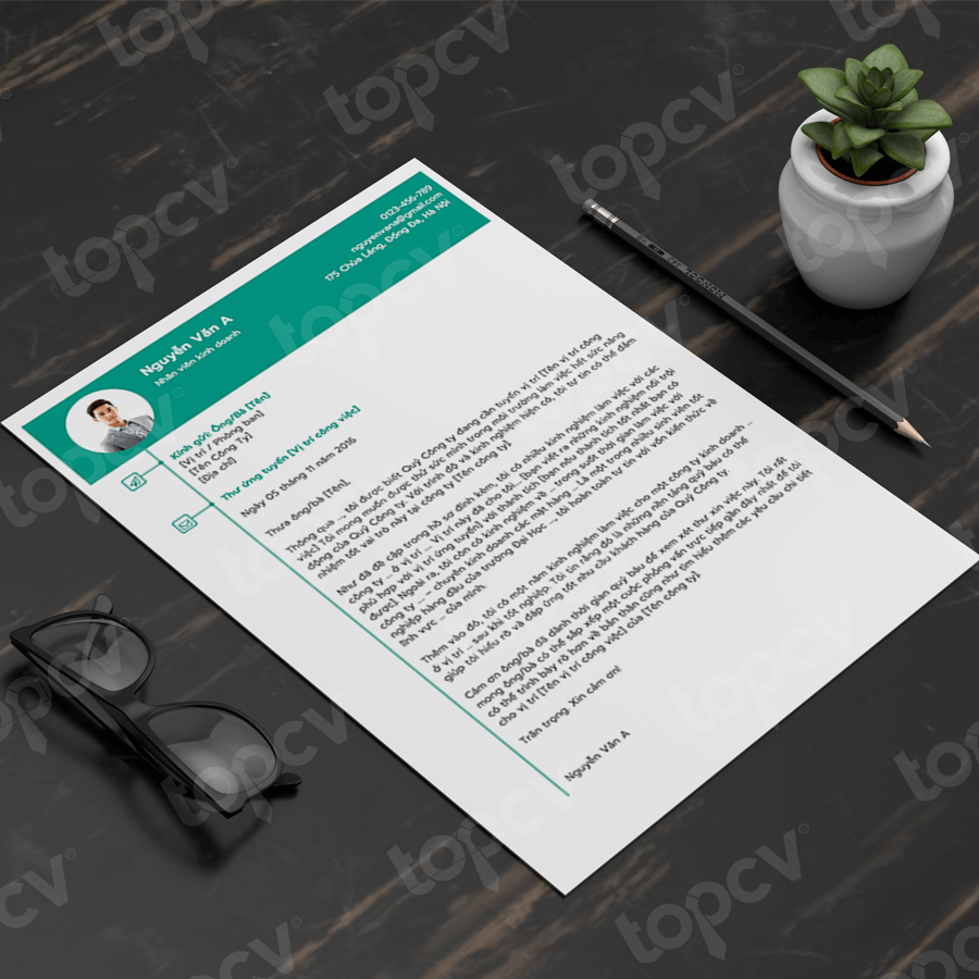 application letter la gi nvc checklist cover letter